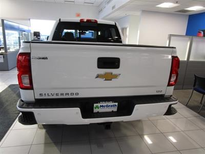 2018 Silverado 1500 Crew Cab 4x4,  Pickup #C181417 - photo 11