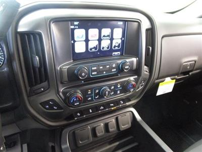 2018 Silverado 1500 Crew Cab 4x4,  Pickup #C181417 - photo 24