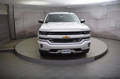 2018 Silverado 1500 Crew Cab 4x4,  Pickup #C181417 - photo 2