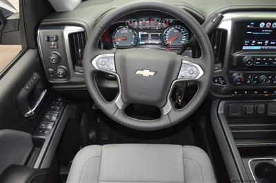 2018 Silverado 1500 Crew Cab 4x4,  Pickup #C181417 - photo 8
