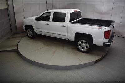 2018 Silverado 1500 Crew Cab 4x4,  Pickup #C181417 - photo 21