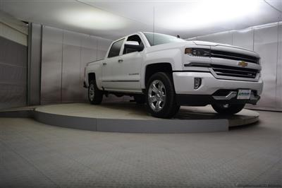 2018 Silverado 1500 Crew Cab 4x4,  Pickup #C181417 - photo 26
