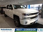 2018 Silverado 1500 Crew Cab 4x4,  Pickup #C181417 - photo 1