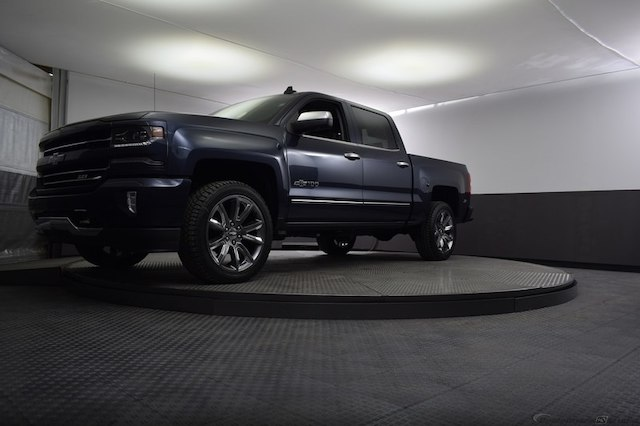 2018 Silverado 1500 Crew Cab 4x4,  Pickup #C181423 - photo 25