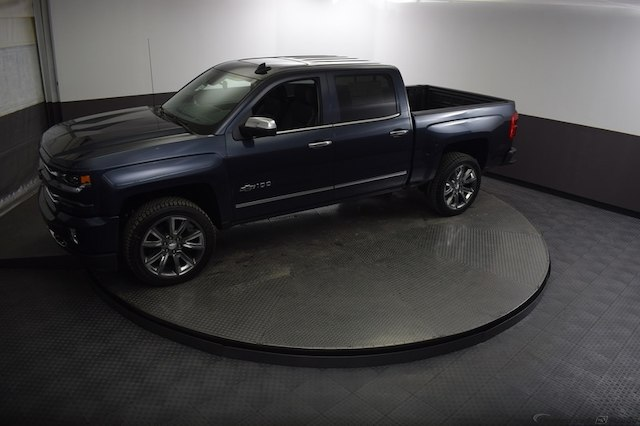 2018 Silverado 1500 Crew Cab 4x4,  Pickup #C181423 - photo 31