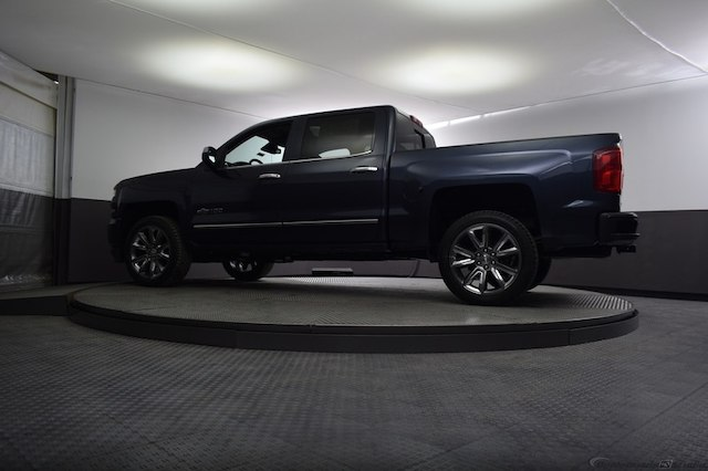 2018 Silverado 1500 Crew Cab 4x4,  Pickup #C181423 - photo 6