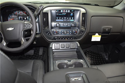 2018 Silverado 1500 Crew Cab 4x4,  Pickup #C181423 - photo 11