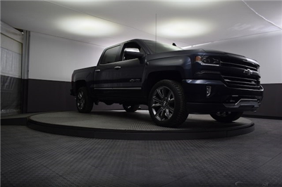 2018 Silverado 1500 Crew Cab 4x4,  Pickup #C181423 - photo 24