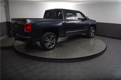 2018 Silverado 1500 Crew Cab 4x4,  Pickup #C181423 - photo 27