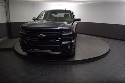 2018 Silverado 1500 Crew Cab 4x4,  Pickup #C181423 - photo 4