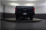 2018 Silverado 1500 Crew Cab 4x4,  Pickup #C181423 - photo 22