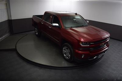 2018 Silverado 1500 Crew Cab 4x4,  Pickup #C181425 - photo 2