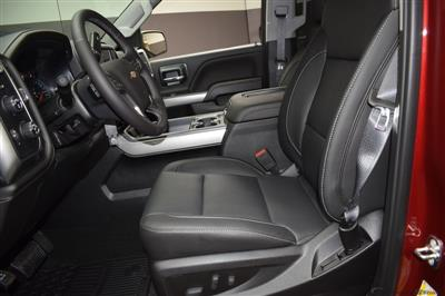 2018 Silverado 1500 Crew Cab 4x4,  Pickup #C181425 - photo 14