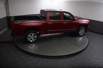 2018 Silverado 1500 Crew Cab 4x4,  Pickup #C181425 - photo 20