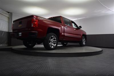 2018 Silverado 1500 Crew Cab 4x4,  Pickup #C181425 - photo 24