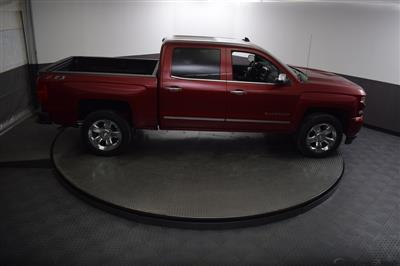 2018 Silverado 1500 Crew Cab 4x4,  Pickup #C181425 - photo 25