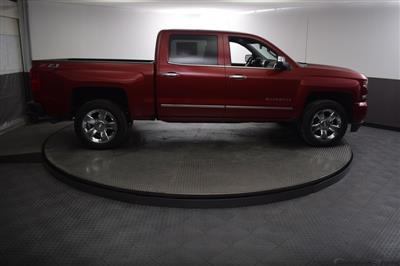 2018 Silverado 1500 Crew Cab 4x4,  Pickup #C181425 - photo 26