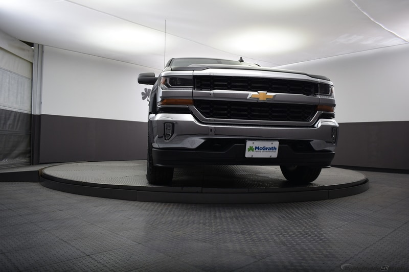 2018 Silverado 1500 Double Cab 4x4,  Pickup #C181550 - photo 26