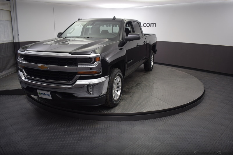 2018 Silverado 1500 Double Cab 4x4,  Pickup #C181550 - photo 2
