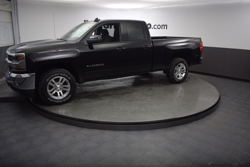 2018 Silverado 1500 Double Cab 4x4,  Pickup #C181550 - photo 3