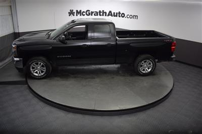 2018 Silverado 1500 Double Cab 4x4,  Pickup #C181550 - photo 28