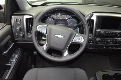 2018 Silverado 1500 Double Cab 4x4,  Pickup #C181550 - photo 9