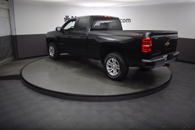 2018 Silverado 1500 Double Cab 4x4,  Pickup #C181601 - photo 20