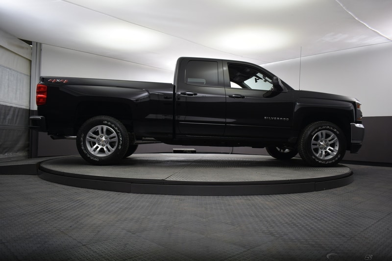 2018 Silverado 1500 Double Cab 4x4,  Pickup #C181601 - photo 25
