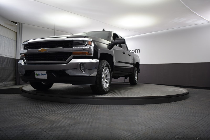 2018 Silverado 1500 Double Cab 4x4,  Pickup #C181601 - photo 27
