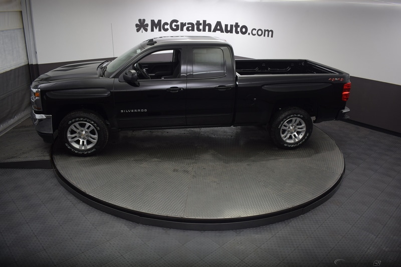 2018 Silverado 1500 Double Cab 4x4,  Pickup #C181601 - photo 28