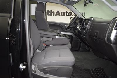 2018 Silverado 1500 Double Cab 4x4,  Pickup #C181601 - photo 7