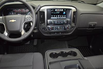 2018 Silverado 1500 Double Cab 4x4,  Pickup #C181601 - photo 11