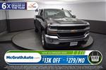 2018 Silverado 1500 Double Cab 4x4,  Pickup #C181601 - photo 1