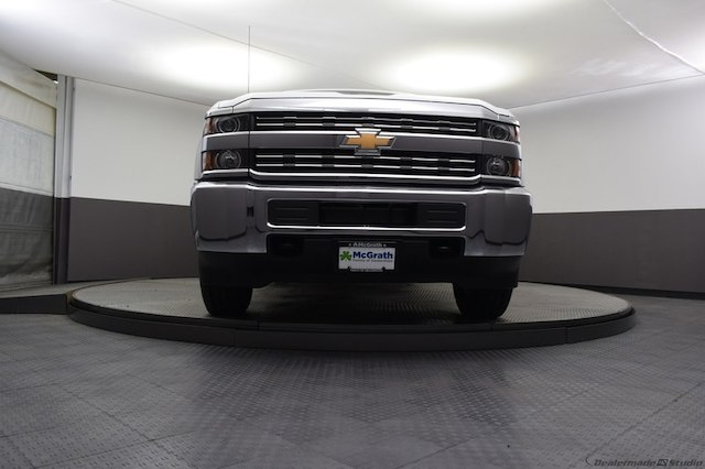 2018 Silverado 2500 Double Cab 4x4,  Pickup #C181622 - photo 33