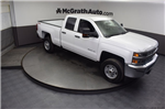 2018 Silverado 2500 Double Cab 4x4,  Pickup #C181622 - photo 3