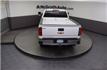 2018 Silverado 2500 Double Cab 4x4,  Pickup #C181622 - photo 19