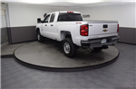 2018 Silverado 2500 Double Cab 4x4,  Pickup #C181622 - photo 20