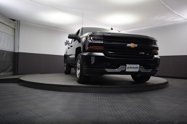 2018 Silverado 1500 Double Cab 4x4,  Pickup #C181632 - photo 13