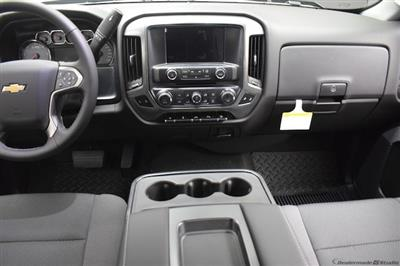 2018 Silverado 1500 Double Cab 4x4,  Pickup #C181632 - photo 8