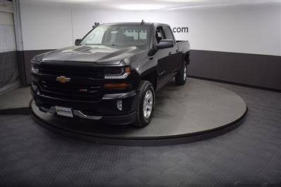 2018 Silverado 1500 Double Cab 4x4,  Pickup #C181632 - photo 3