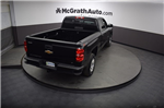2018 Silverado 1500 Double Cab 4x4,  Pickup #C181632 - photo 21