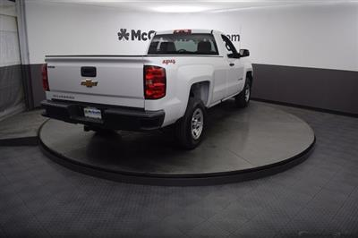 2018 Silverado 1500 Regular Cab 4x4,  Pickup #C181645 - photo 17