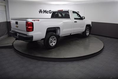 2018 Silverado 1500 Regular Cab 4x4,  Pickup #C181645 - photo 19
