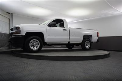 2018 Silverado 1500 Regular Cab 4x4,  Pickup #C181645 - photo 24
