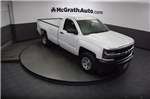 2018 Silverado 1500 Regular Cab 4x4,  Pickup #C181645 - photo 3
