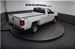 2018 Silverado 1500 Regular Cab 4x4,  Pickup #C181645 - photo 18