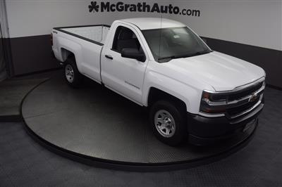 2018 Silverado 1500 Regular Cab 4x4,  Pickup #C181652 - photo 3