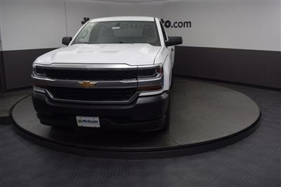 2018 Silverado 1500 Regular Cab 4x4,  Pickup #C181652 - photo 4