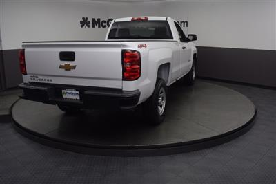 2018 Silverado 1500 Regular Cab 4x4,  Pickup #C181652 - photo 17