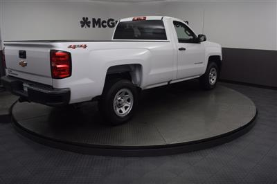 2018 Silverado 1500 Regular Cab 4x4,  Pickup #C181652 - photo 2